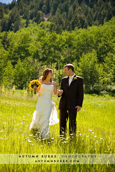beano's cabin beaver creek colorado mountain wedding