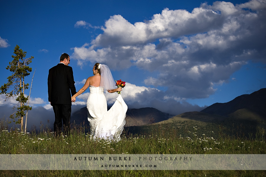 winter park colorado wedding
