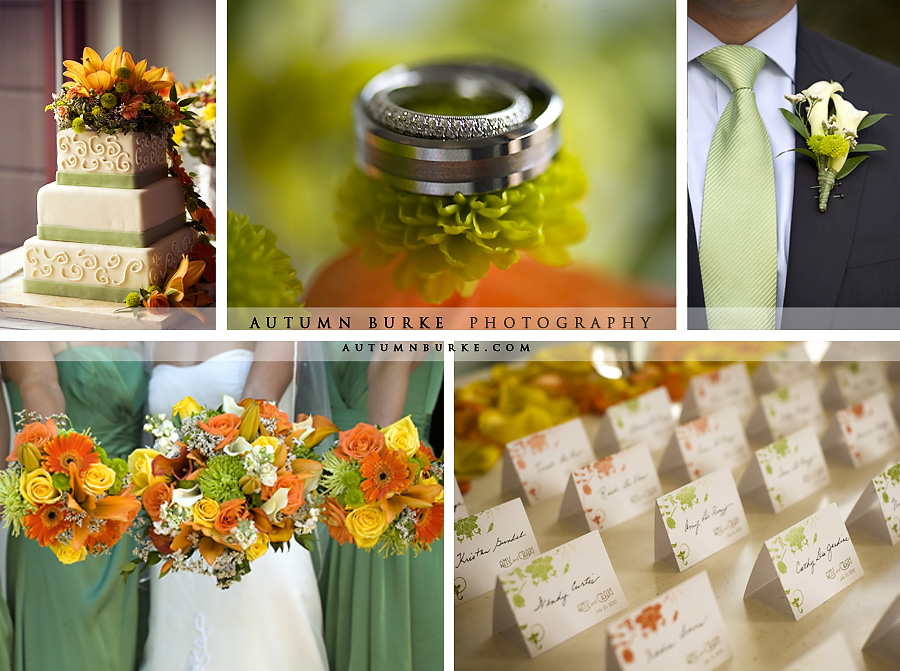 beaver creek colorado wedding details inspiration board