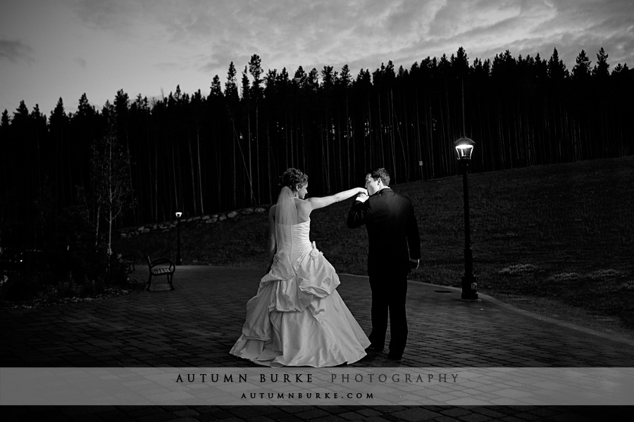 breckenridge colorado wedding
