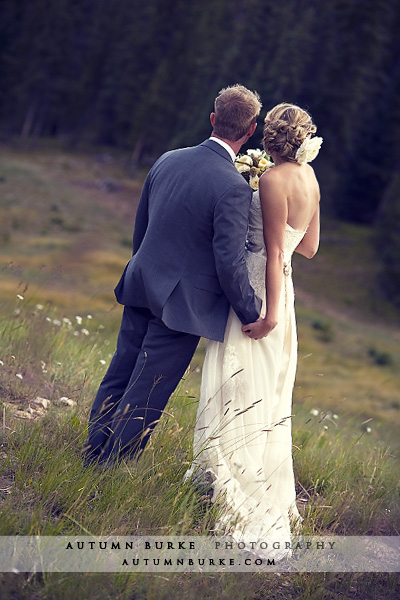 keystone colorado wedding