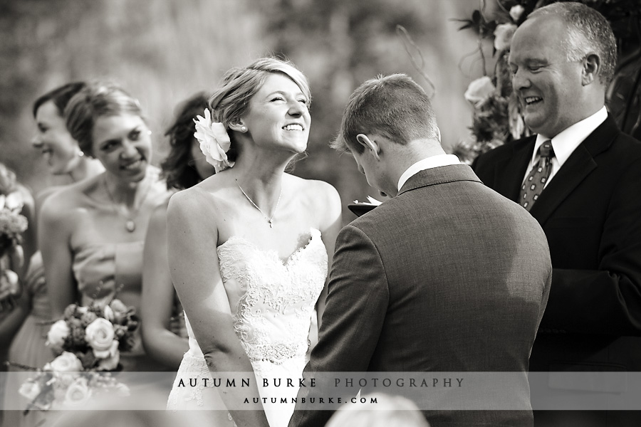 timber ridge keystone colorado wedding ceremony joy