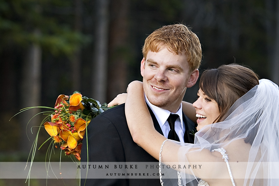 breckenridge colorado ten mile station wedding