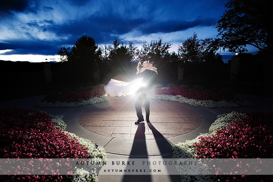 colorado pinehurst country club lakewood wedding