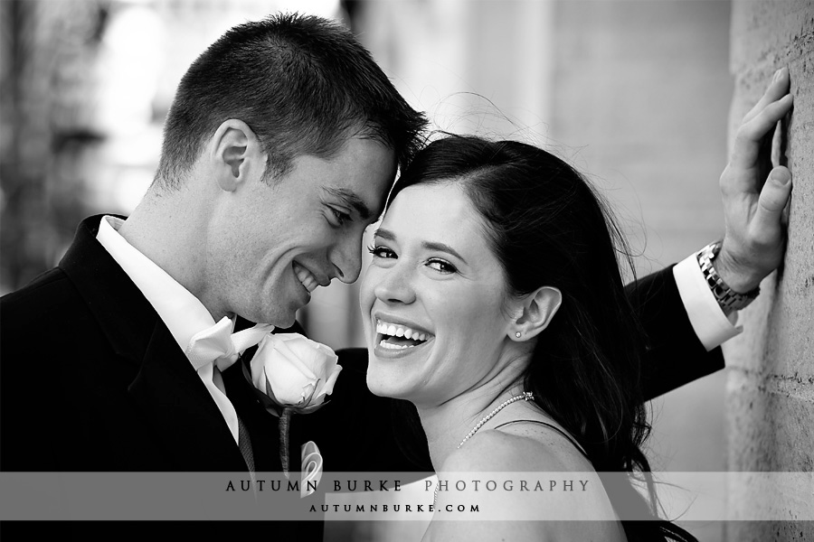 love laughter colorado bride groom wedding denver