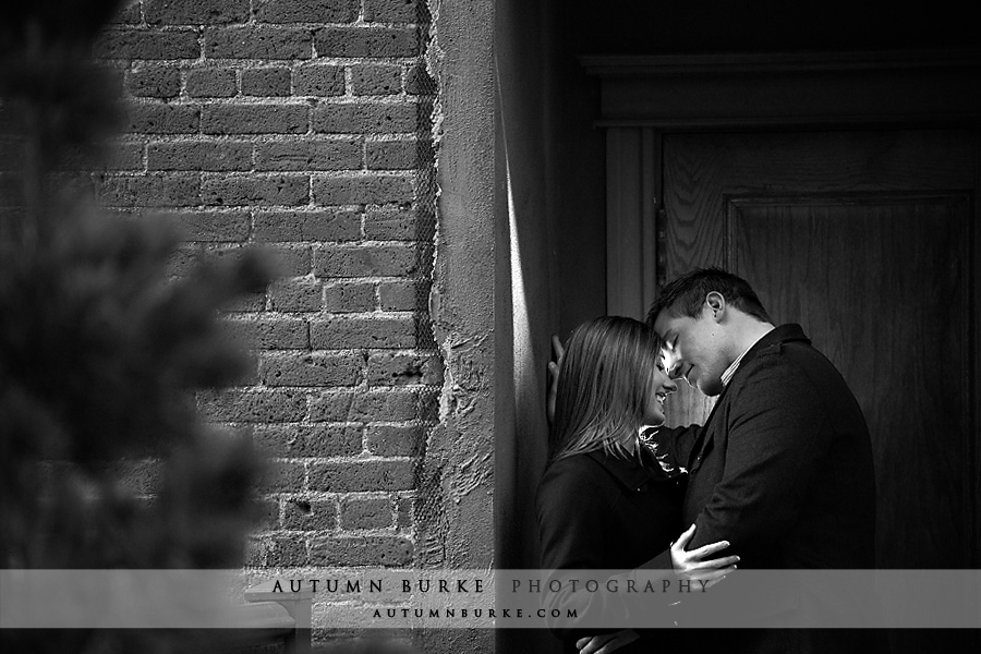engagement session downtown denver colorado