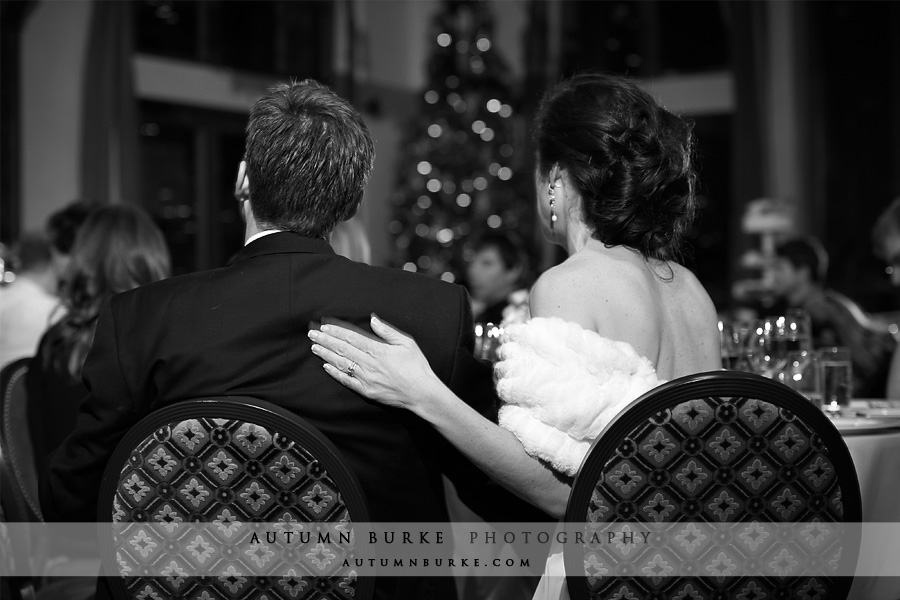 vail colorado winter wedding