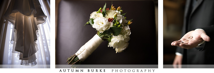 Vail Arrabelle Colorado wedding bridal bouquet details