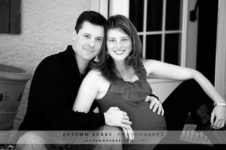 denver colorado family portrait maternity