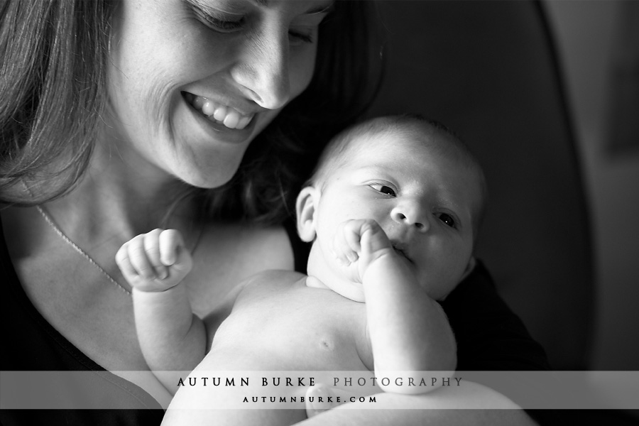 colorado newborn baby portrait denver children's photographer