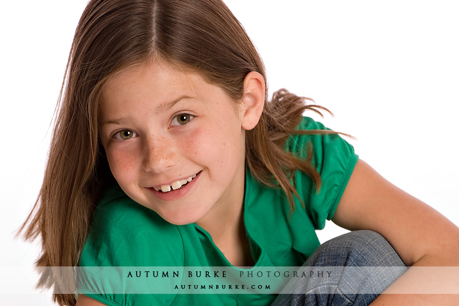 colorado kids portrait photography