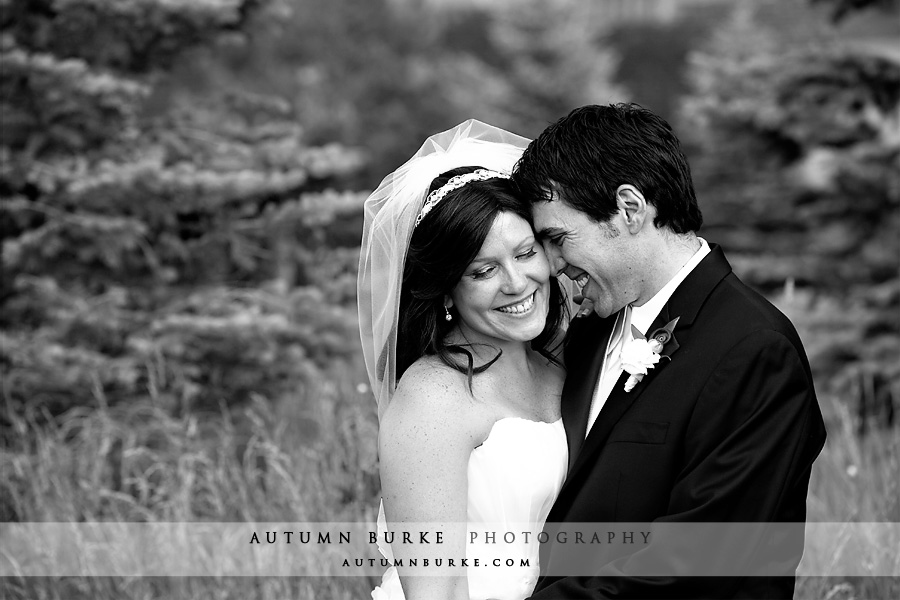 bride and groom larkspur colorado wedding spruce mountain