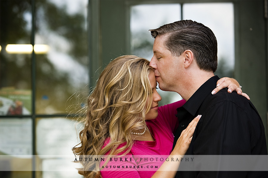 denver colorado city park wedding engagement session