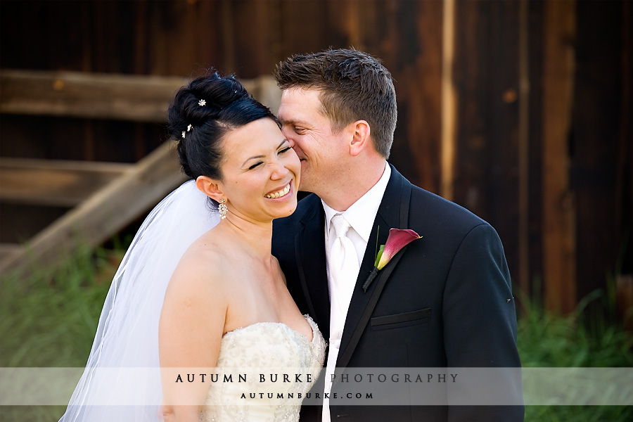 keystone ranch colorado wedding