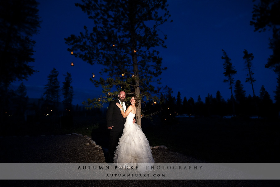 wild horse inn fraser tabernash colorado winter park wedding