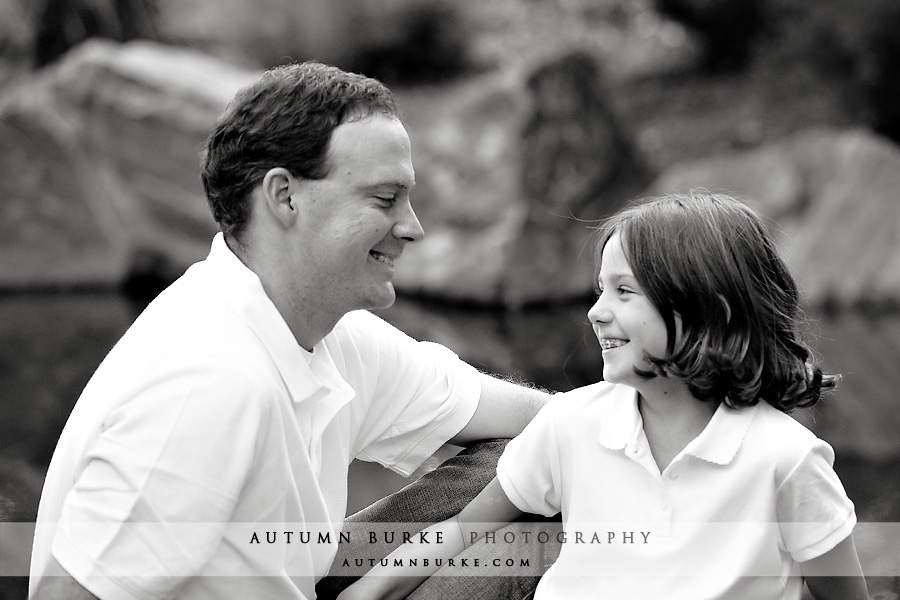 denver colorado littleton family child portrait session