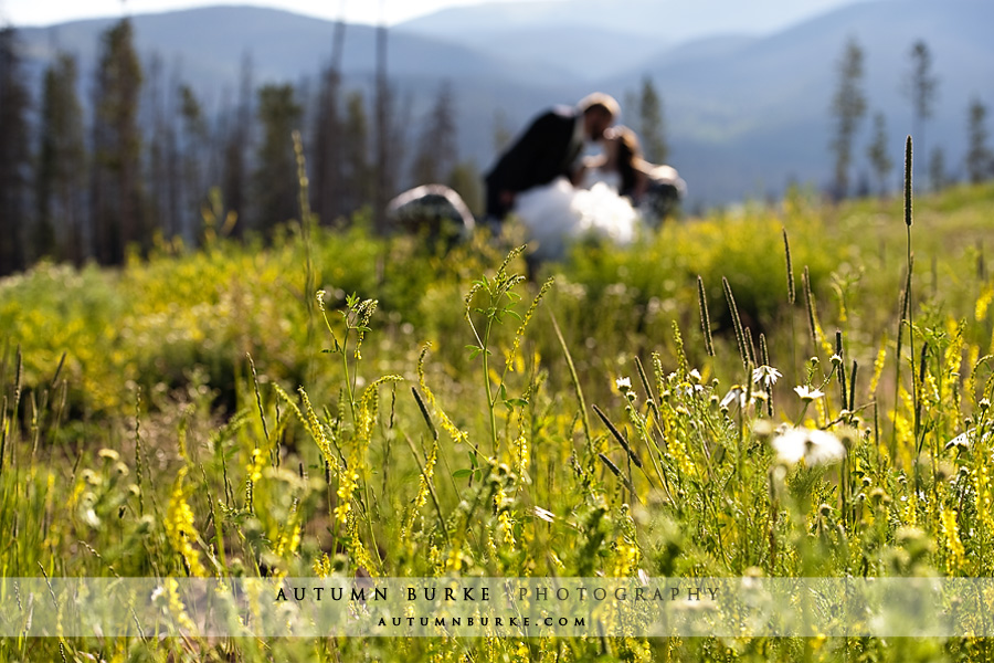 winter park colorado wild horse inn wedding