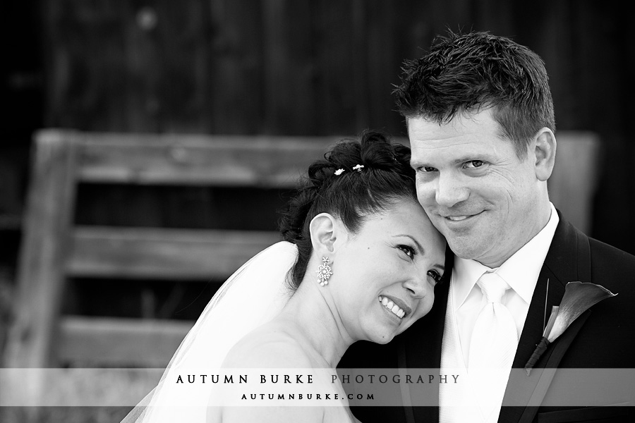 keystone ranch colorado wedding bride groom