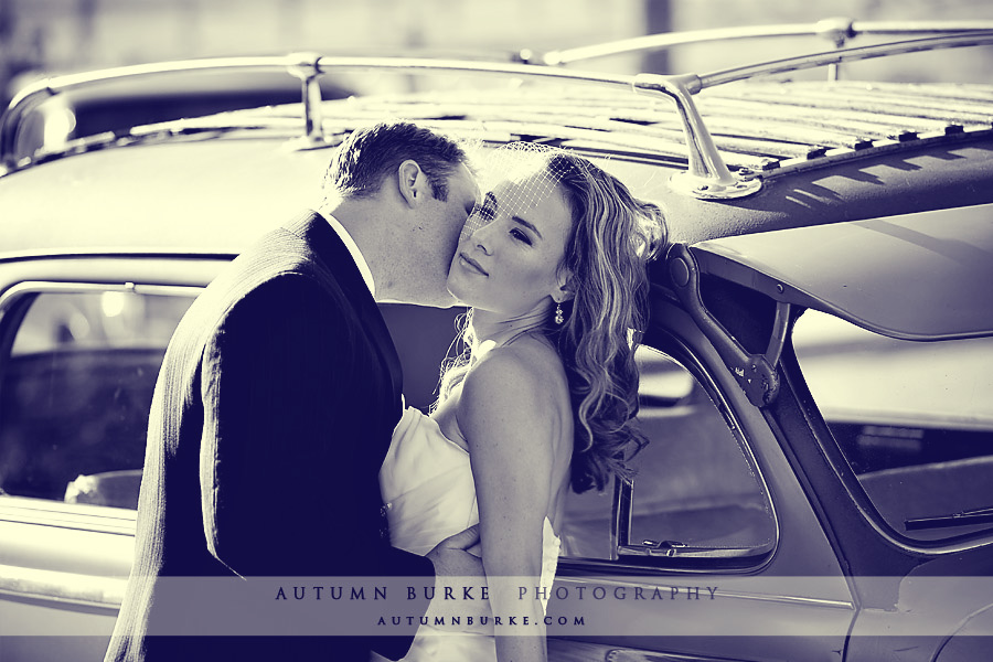 colorado wedding photography arrowhead golf club littleton vintage desoto