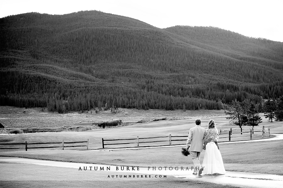keystone ranch colorado rustic elegant mountain wedding