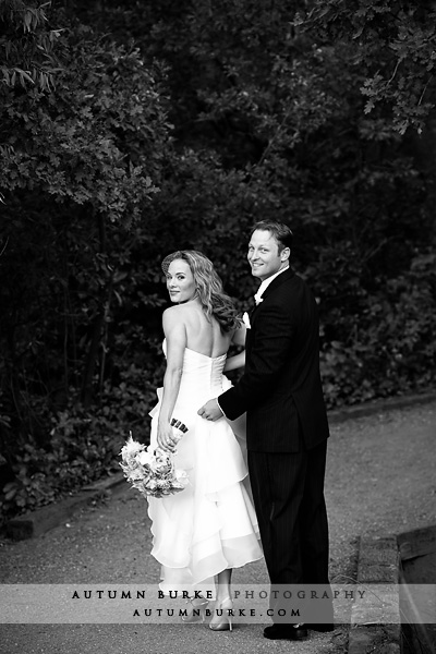 arrowhead golf club wedding bride groom colorado