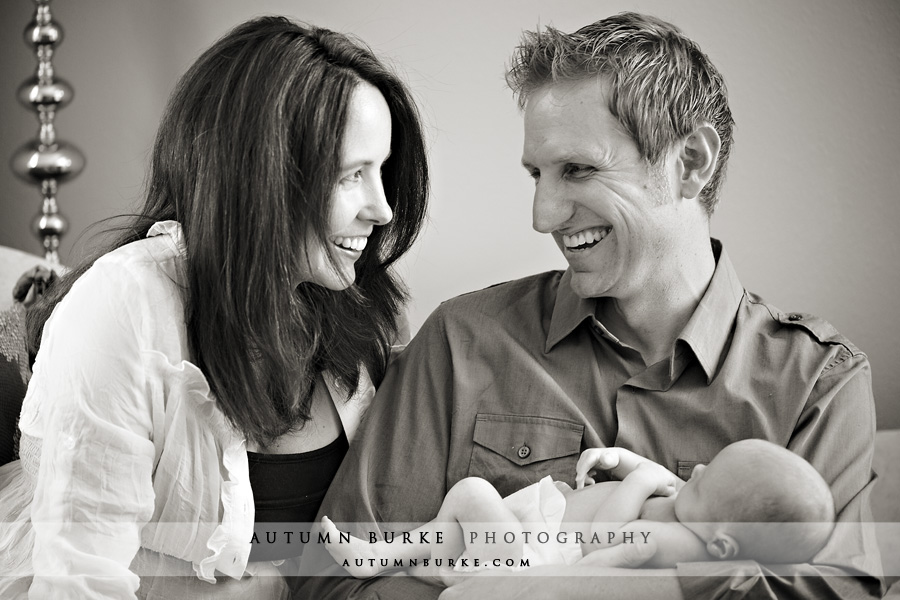 family portrait denver colorado newborn