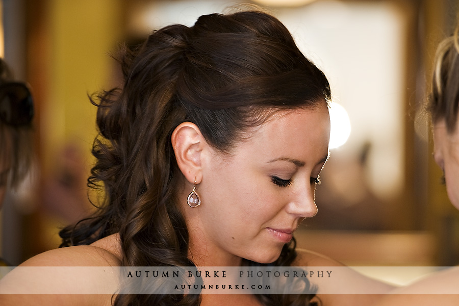 vail colorado wedding the arrabelle bridal suite bride getting ready