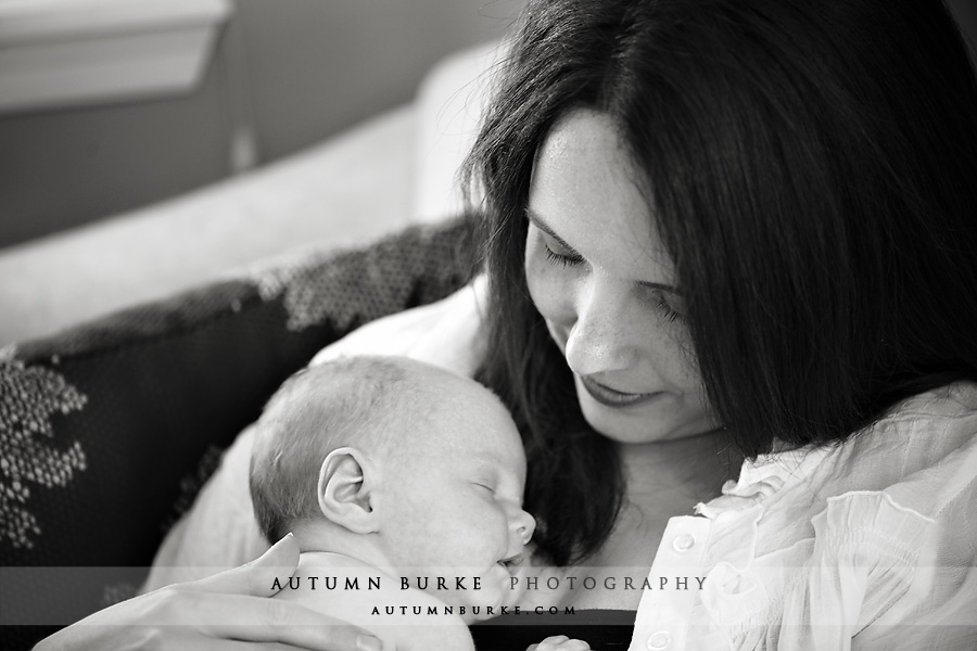 mother and child denver family portrait newborn mama