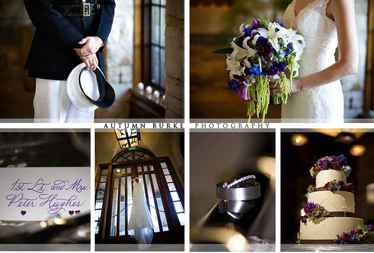 sanctuary golf colorado wedding details