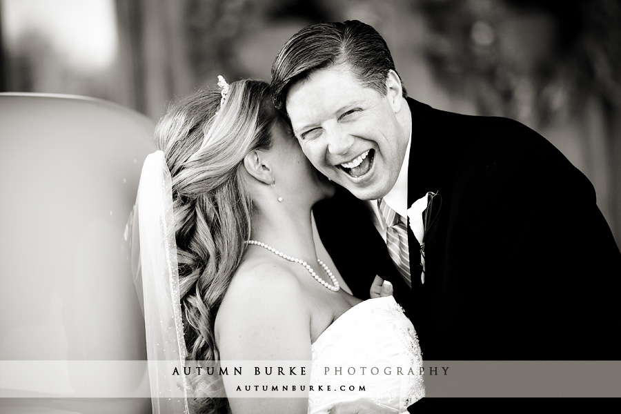 cielo colorado wedding groom laughter love