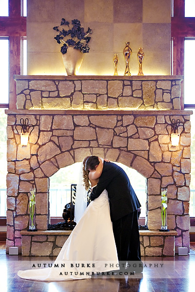 colorado wedding ceremony cielo castle pines