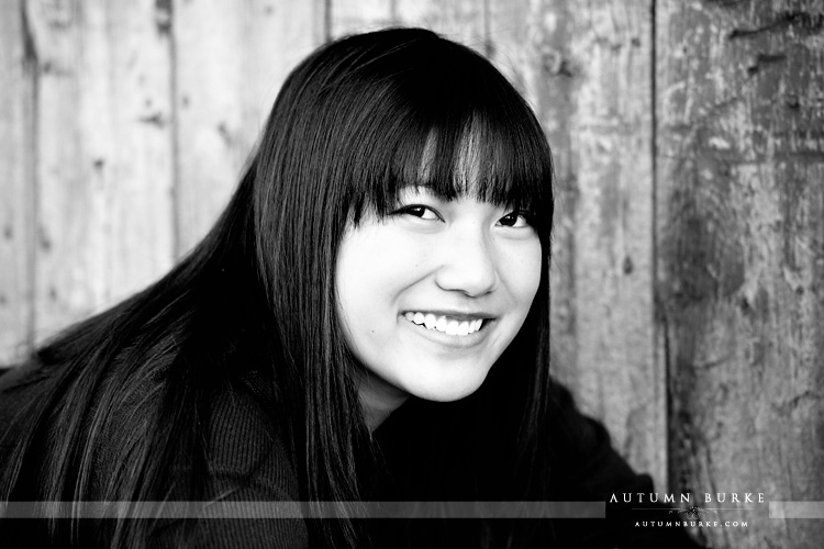 high school senior portrait session colorado denver littleton