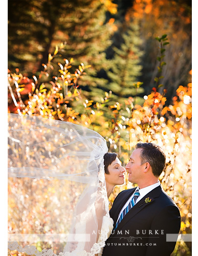 october wedding sonnenalp vail colorado brdie and groom