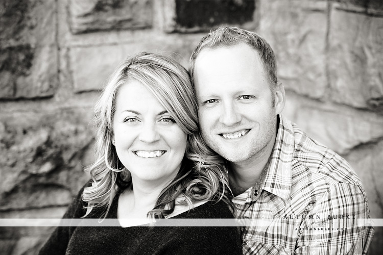 highlands ranch mansion colorado family portrait couple
