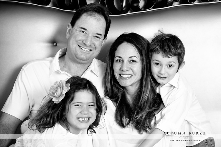 denver colorado family portrait photography