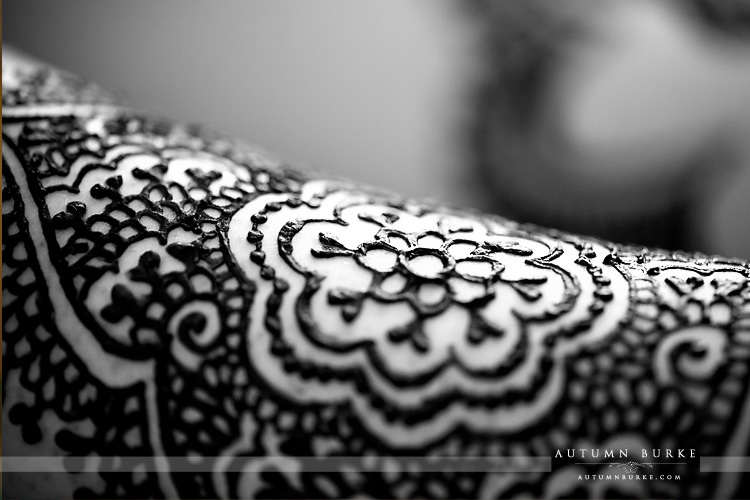 colorado bridal henna mehndi design