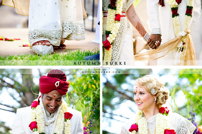 colorado indian hindu wedding details westin westminster