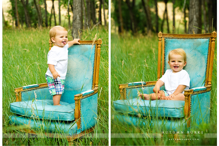 colorado baby portrait kids denver