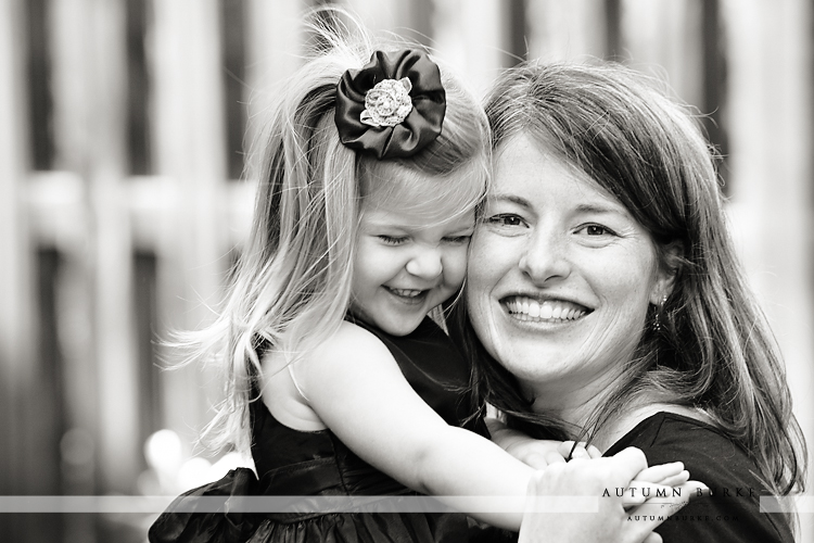 mother daughter laughing denver lifestyle portrait photographer