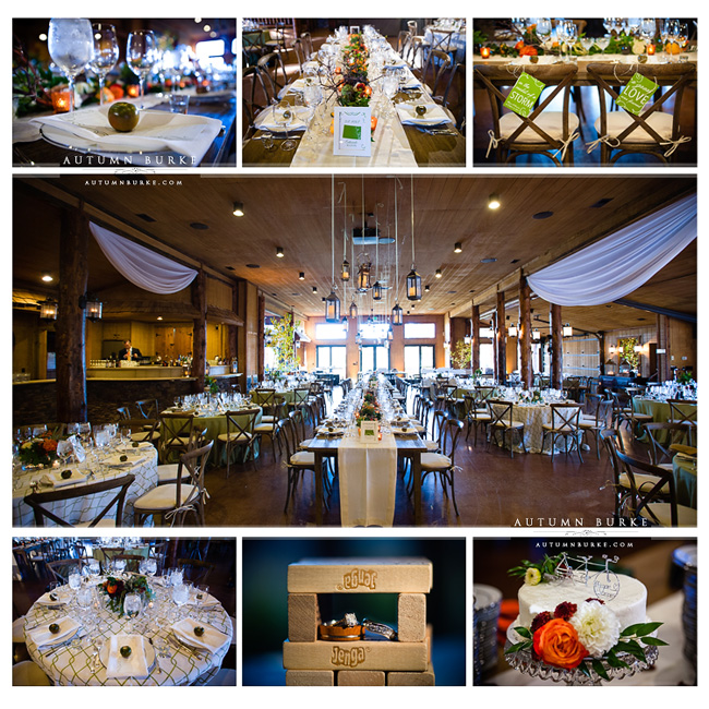 spruce mountain ranch wedding details larkspur colorado rustic elegance