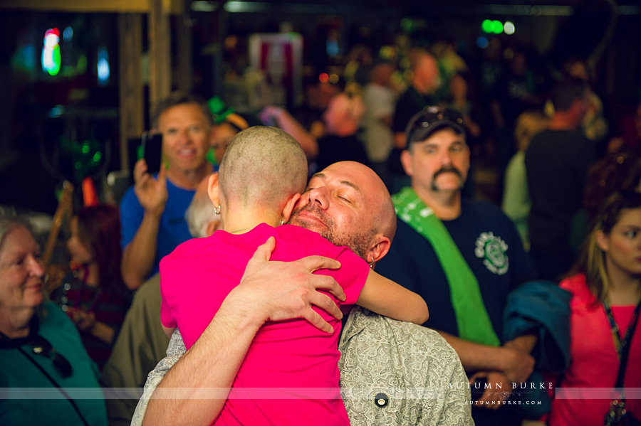 st baldricks denver colorado event
