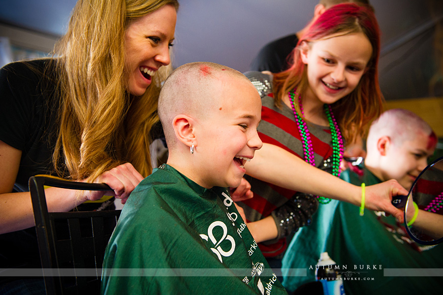 st baldricksdenver colorado event