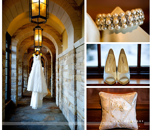 little white dress colorado the sanctuary wedding details shoes jewelry dress rings