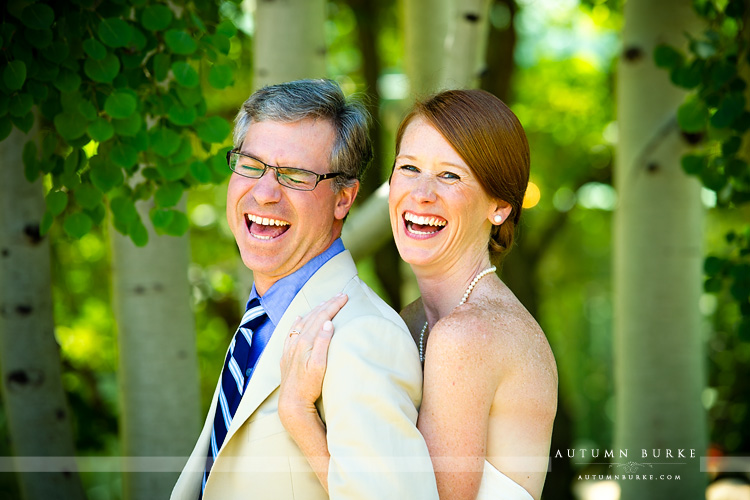 denver botanic gardens wedding love and laughter
