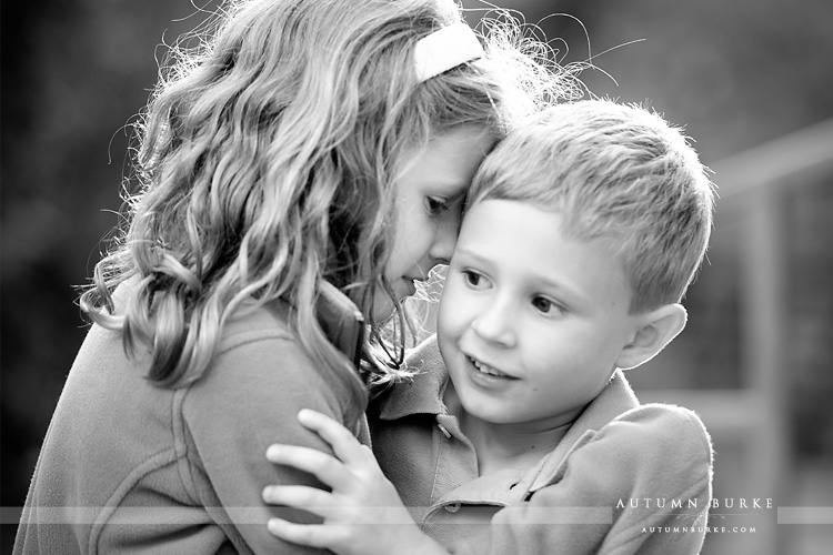 flower girl ring bearer beaver creek wedding rehearsal cute bw colorado