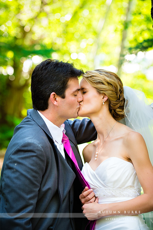 saddle ridge beaver creek wedding bc chapel bride and groom