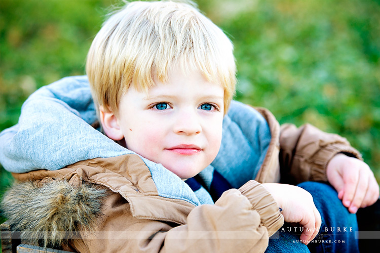 colorado family portrait kids portrait photography highlands ranch