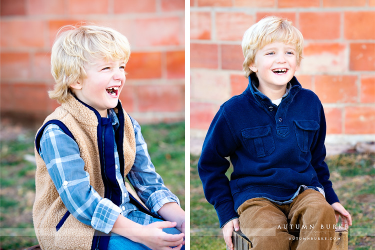 colorado portrait family boys twins highlands ranch mansion