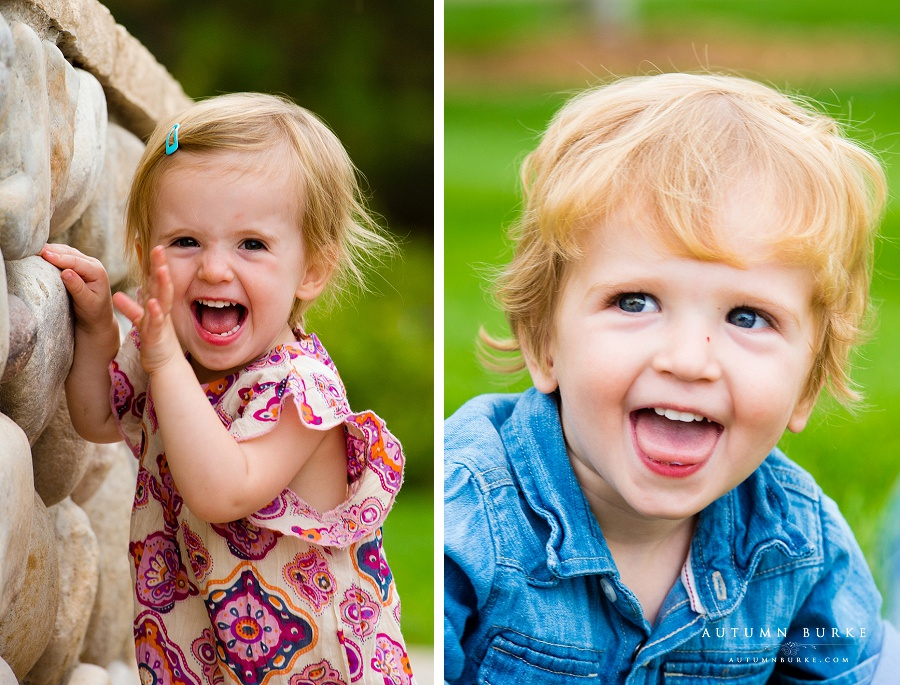 denver littleton colorado kids portrait session family photos twins