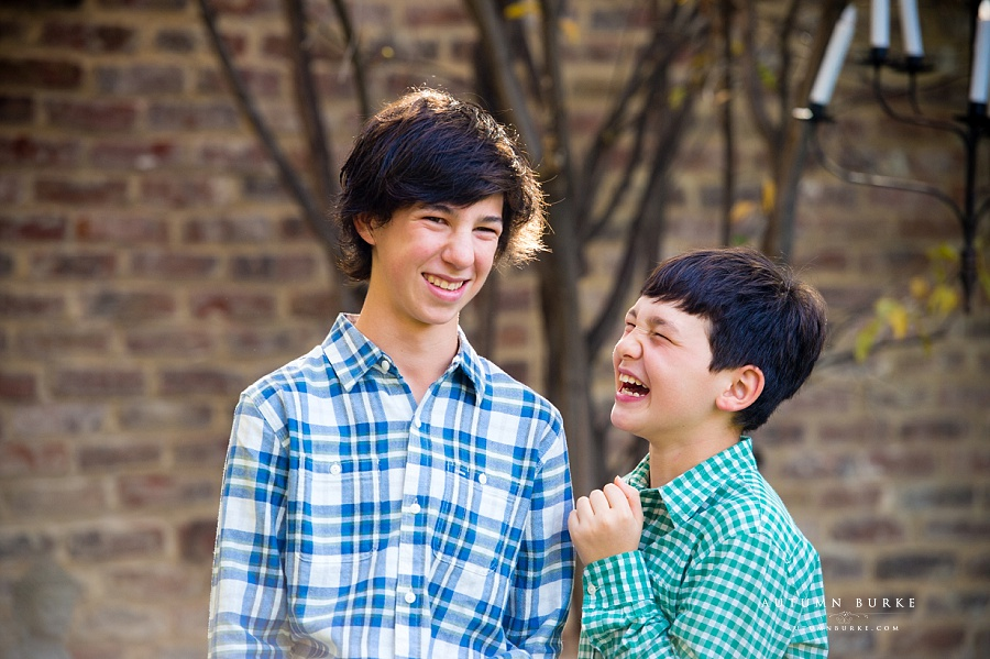 colorado children's portraits lifestyle portraiture brothers teens